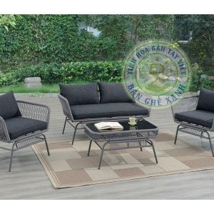 Ban Ghe Sofa Day Day Rope TL133