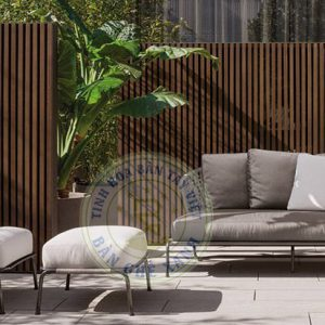 Ban Ghe Sofa Day Rope TL132