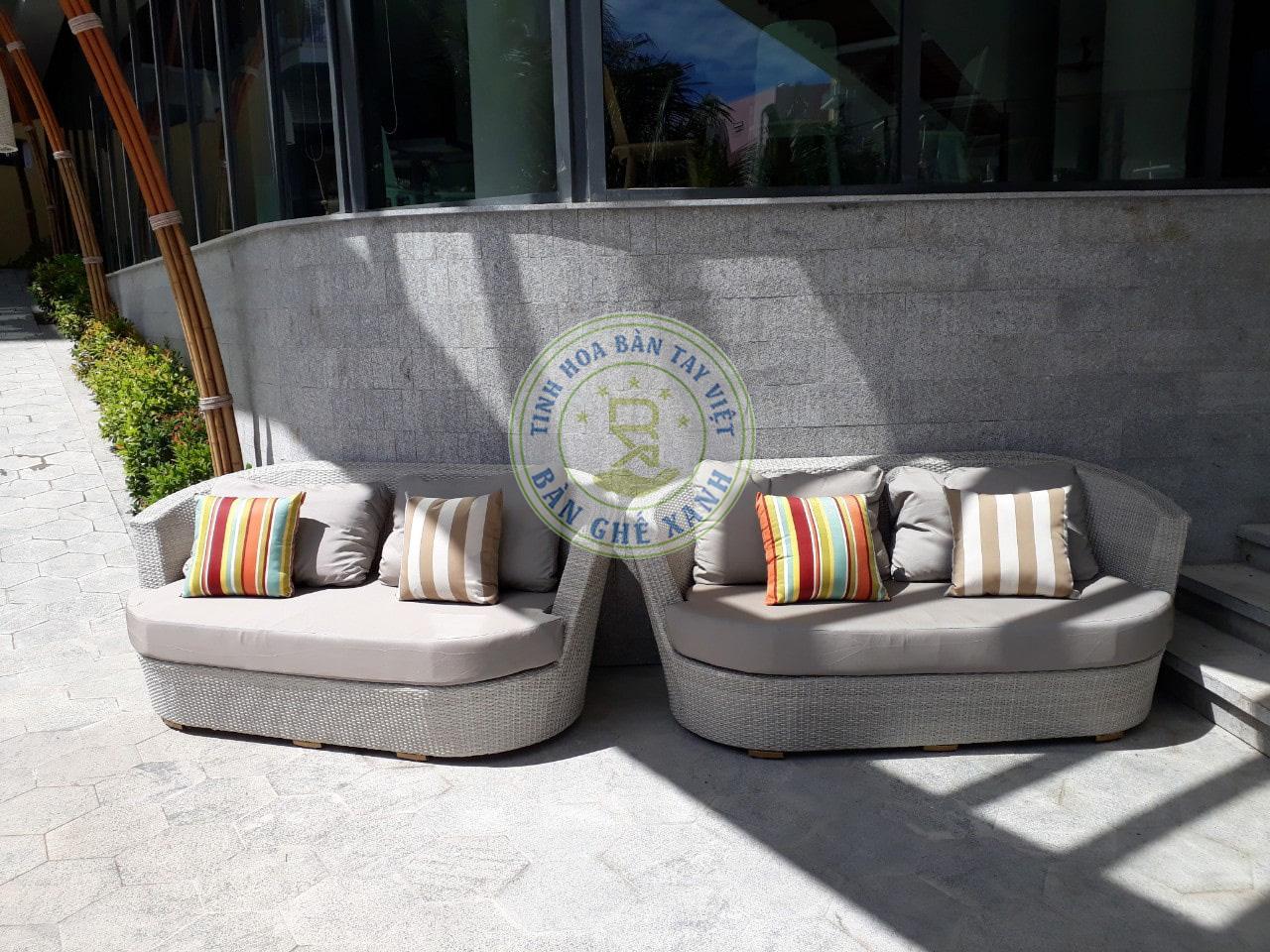 Sofa May Nhua Ngoai Troi SF1A34