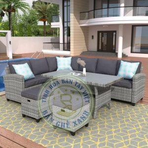 Sofa May San Vuon SF1A44