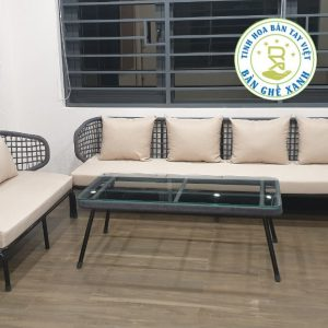 Ban Ghe Sofa Day Rope TL40